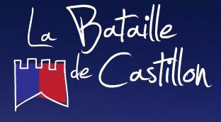 La bataille de Castillon