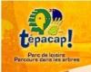 Parc de loisirs T�pacap